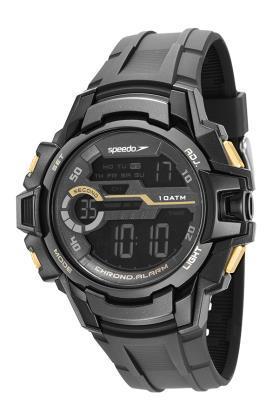 Relógio Speedo Masculino Esportivo Preto 65090G0EVNP3