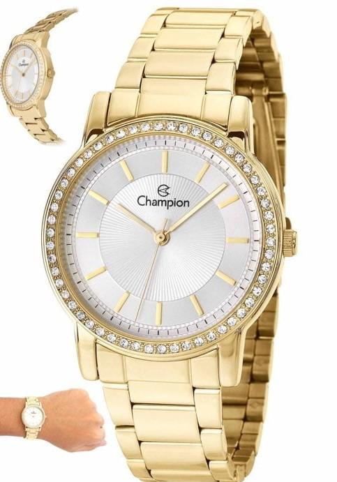 Relógio Champion CN27956H