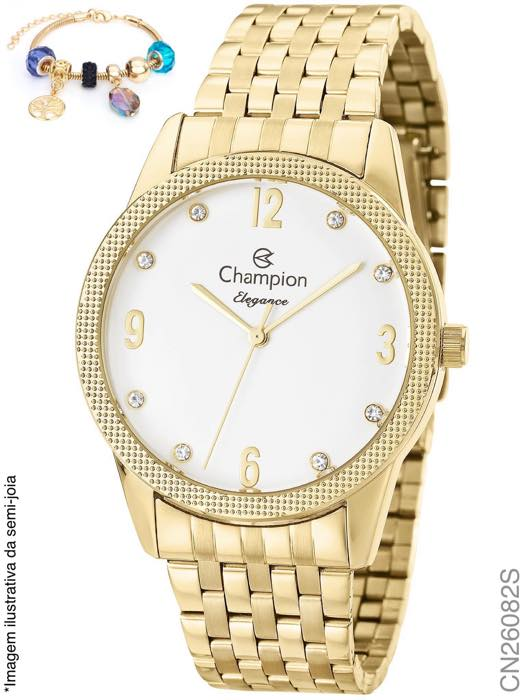 Relógio Champion CN26082S