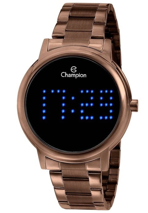 Relógio Champion CH40044R