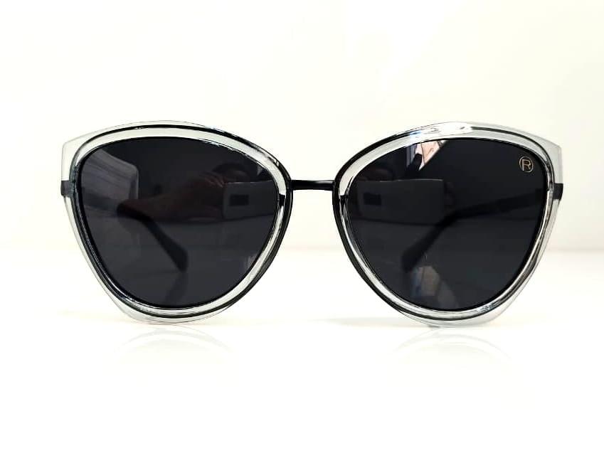 Óculos Solar Feminino Rafalu TP21081 CA51