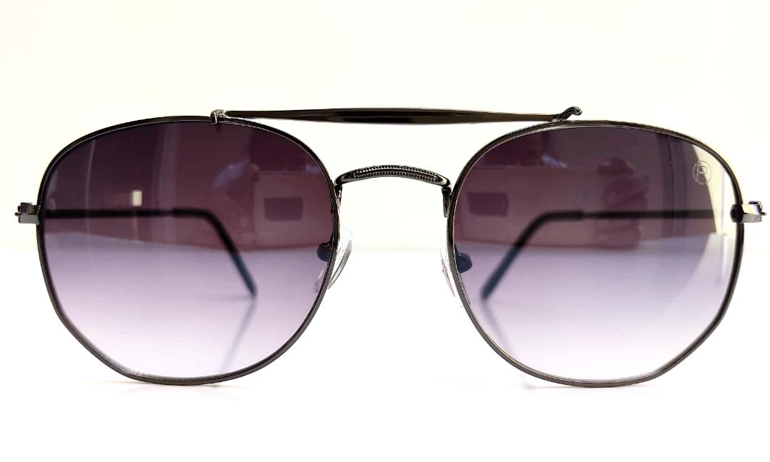Óculos Solar Feminino Rafalu H02136 C1
