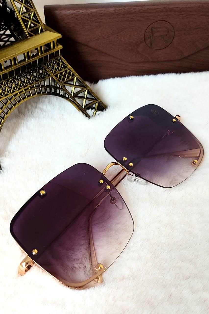 Óculos Solar Feminino Rafalu HT202048 C.3