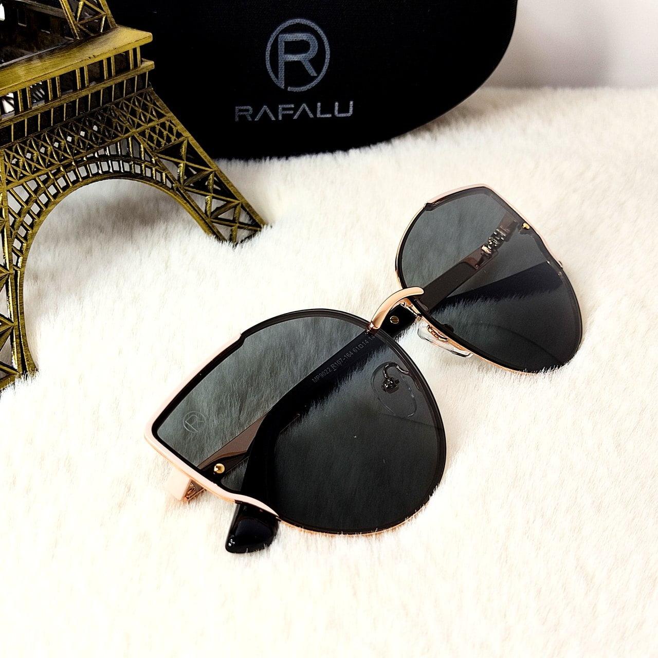Óculos Solar Feminino Rafalu MP9022 R107-164