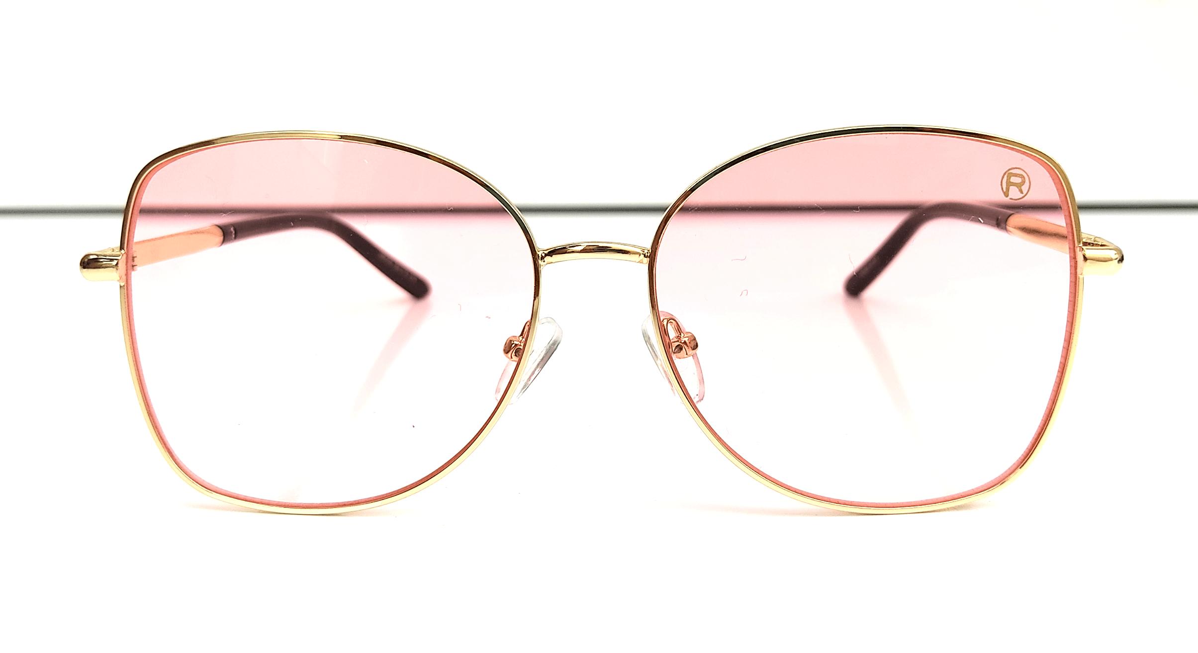 Óculos Solar Feminino Rafalu S6706 C13 R
