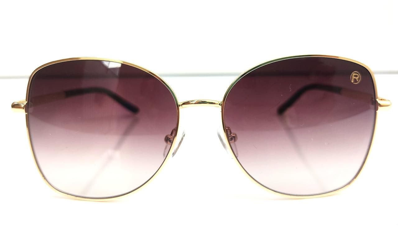 Óculos Solar Feminino Rafalu S6706 C20