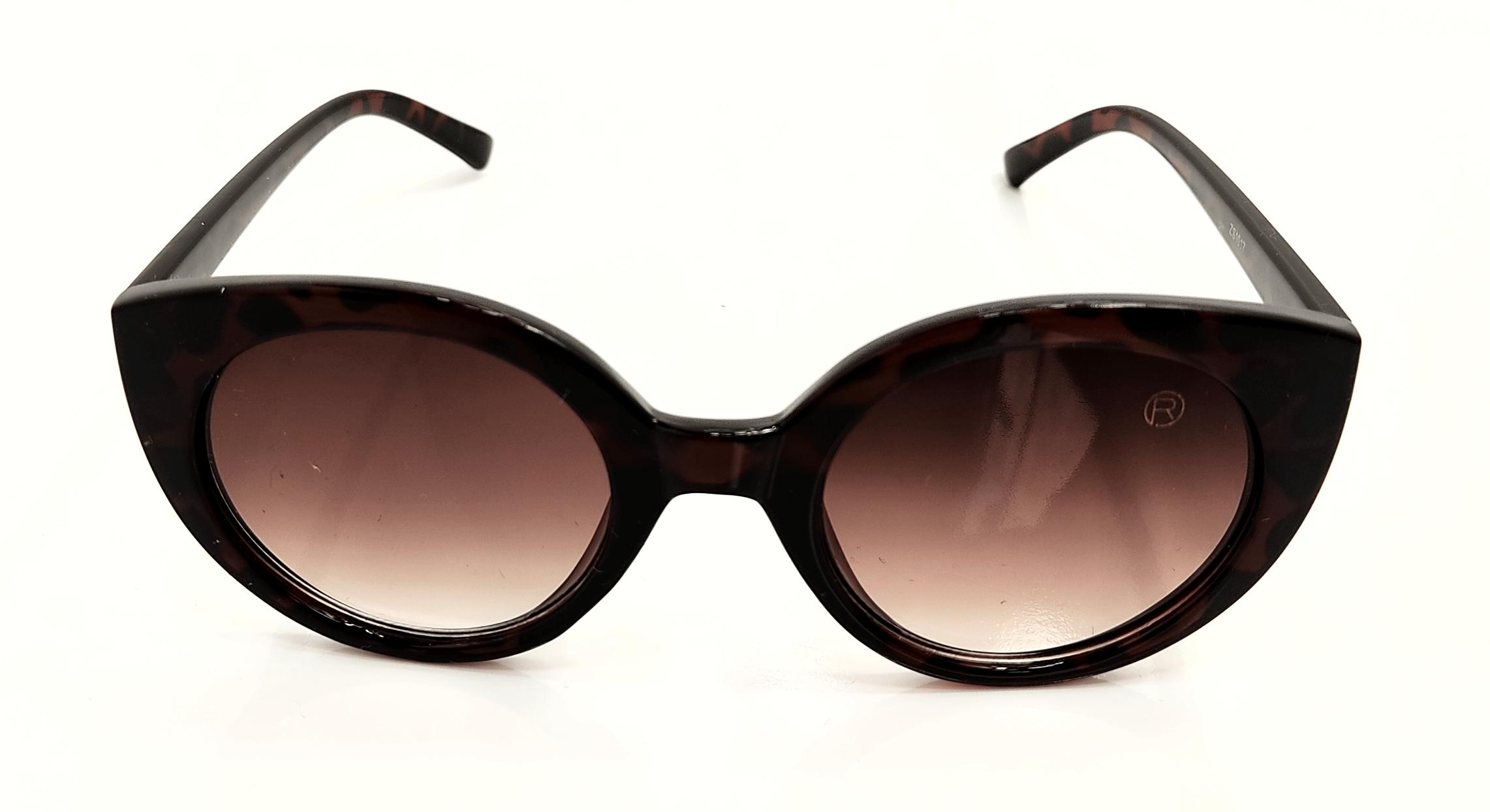 Óculos Solar Feminino Rafalu ZS1017 O