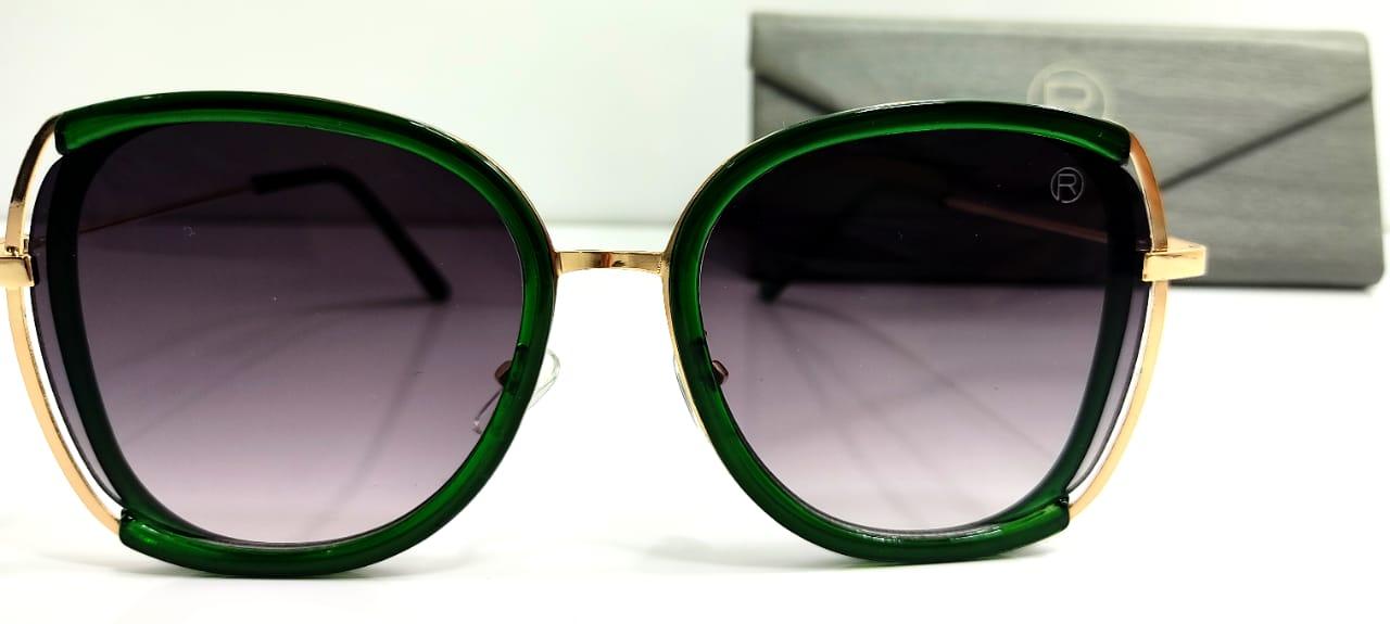 Óculos Solar  RAFALU HT1511 C.5