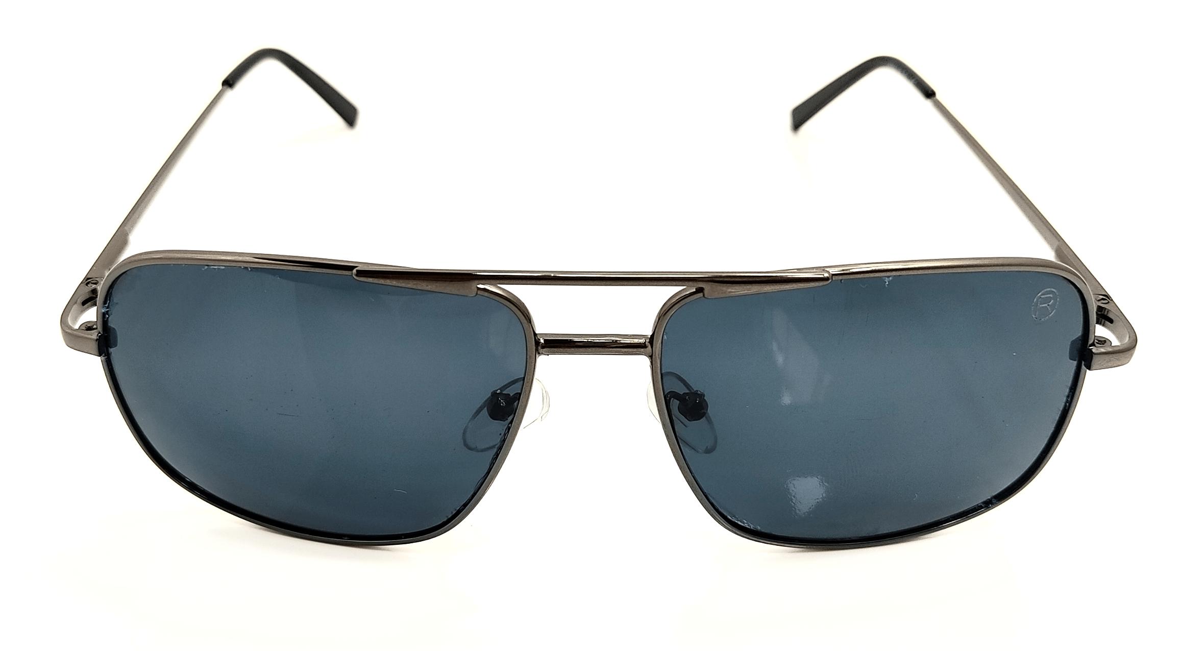 Óculos Solar Masculino Polarizado Rafalu H7541-B C1