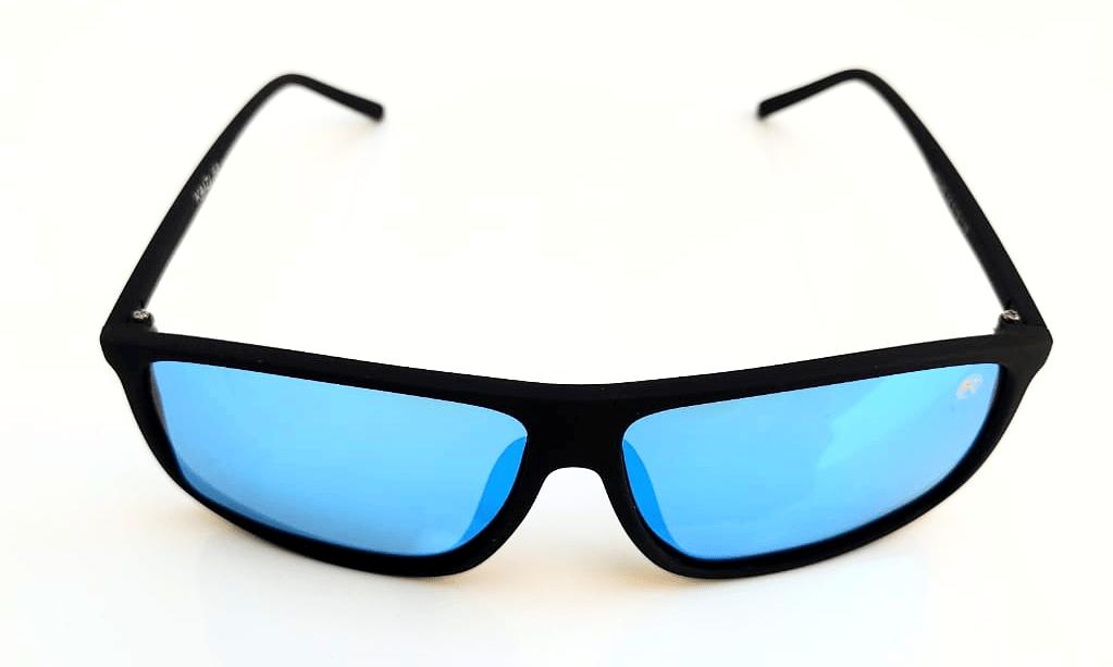 Óculos Solar Masculino Rafalu H1049 58