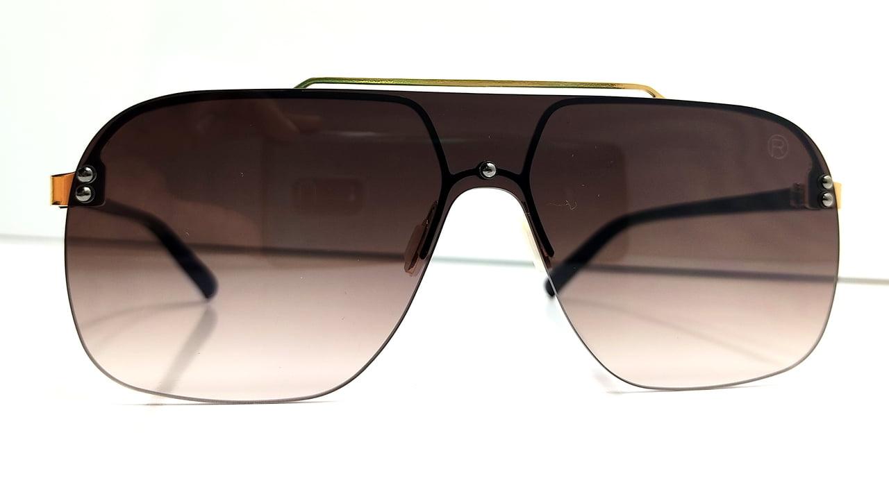 Óculos Solar Masculino Rafalu ZB027 M
