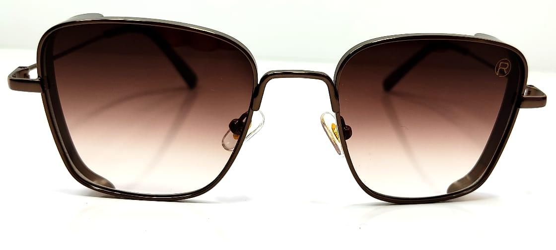 Óculos Solar Feminino Rafalu 19806-C3