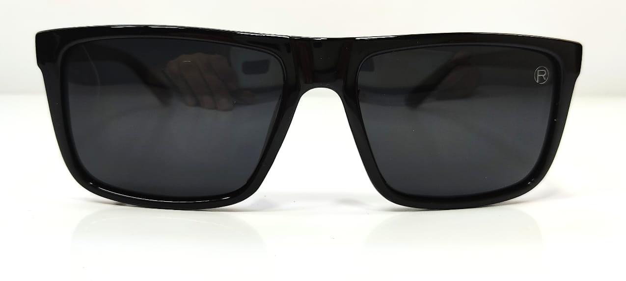 Óculos Solar Masculino Rafalu 29322P-56-18-145P