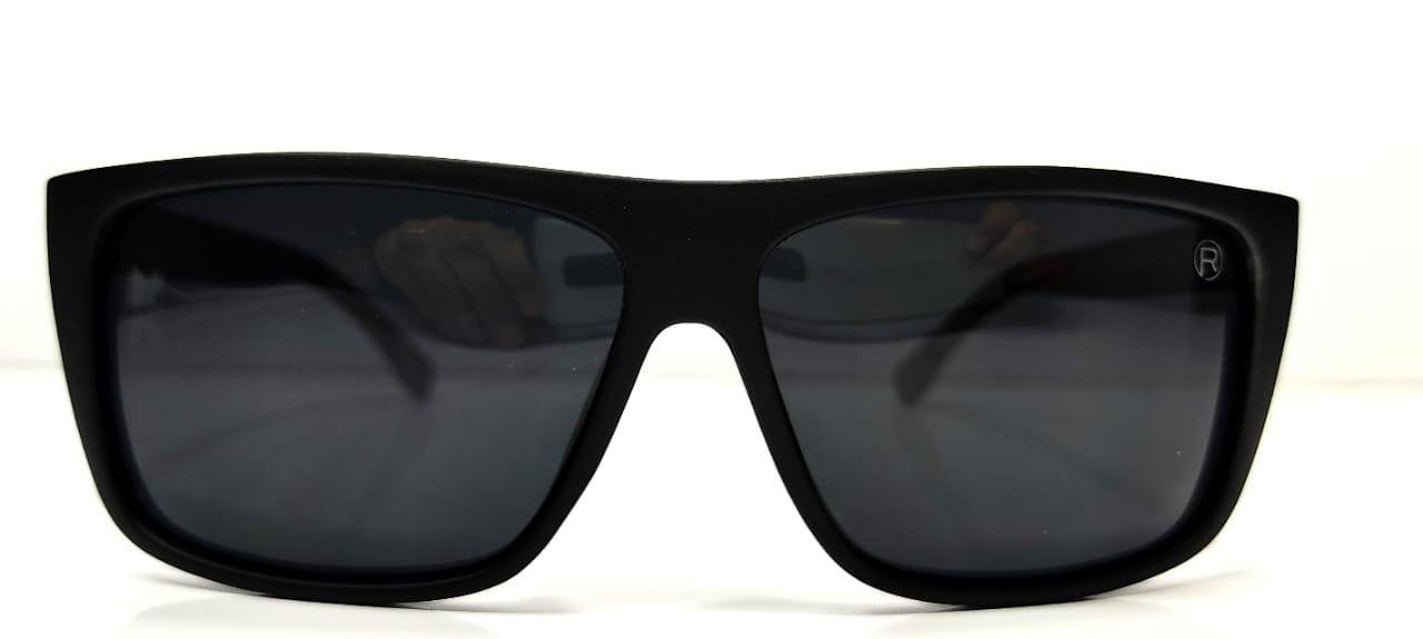 Óculos Solar Masculino Rafalu 29328P-60-14-145