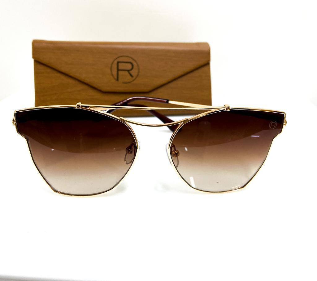 Óculos Solar Feminino Rafalu A088 R49-477