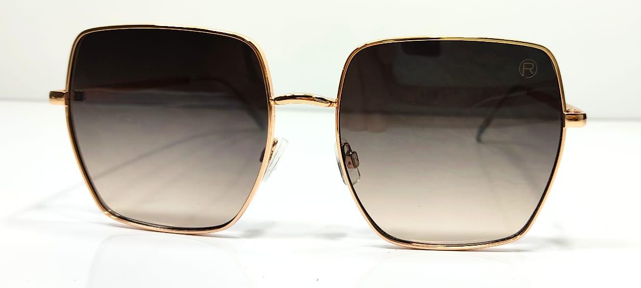 Óculos Solar Feminino Rafalu B88-451 M
