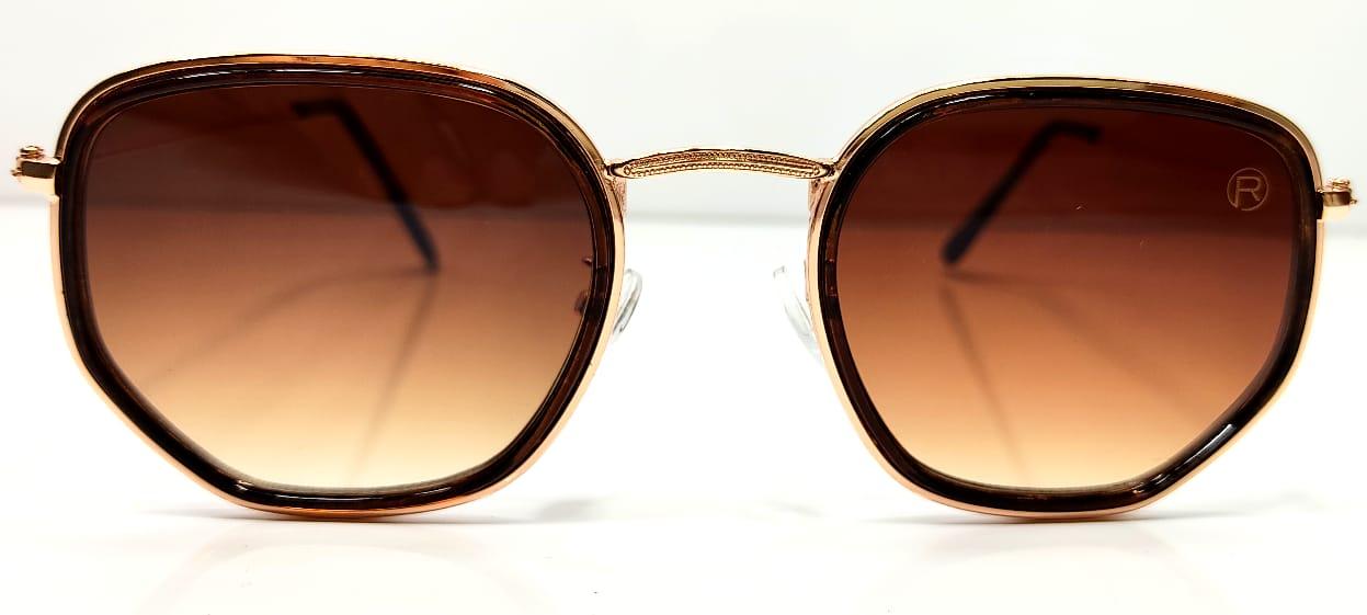 Óculos Solar Feminino Rafalu H02290 C1