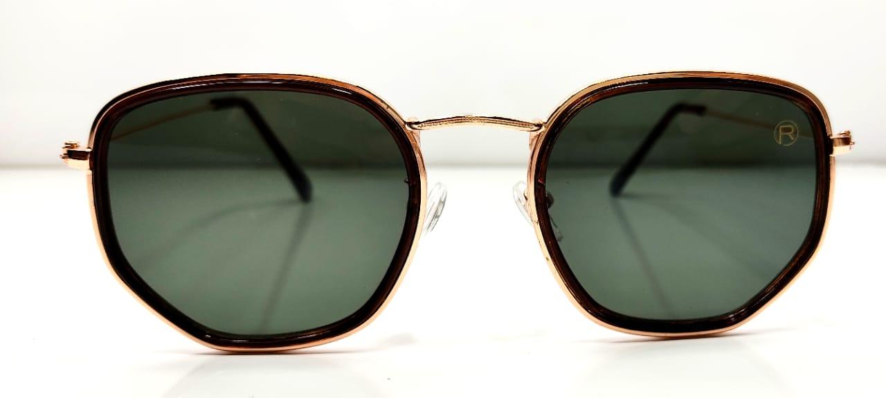 Óculos Solar Feminino RAFALU H02290 C3