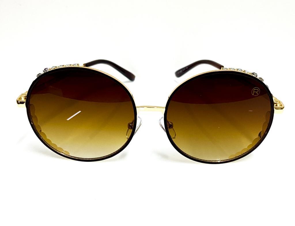Óculos Solar Feminino Rafalu HT1057 C3