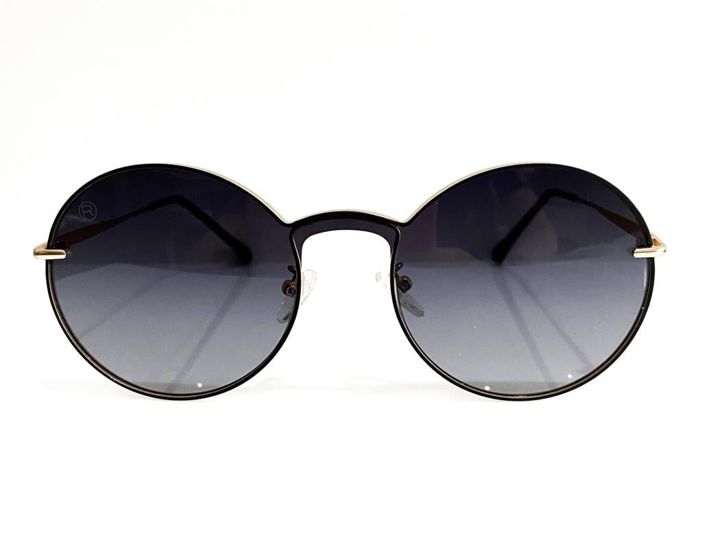 Óculos Solar Feminino Rafalu J7152 C1