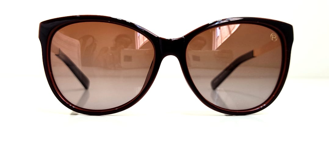 Óculos Solar Feminino Rafalu MP9041 A808-P72-R40
