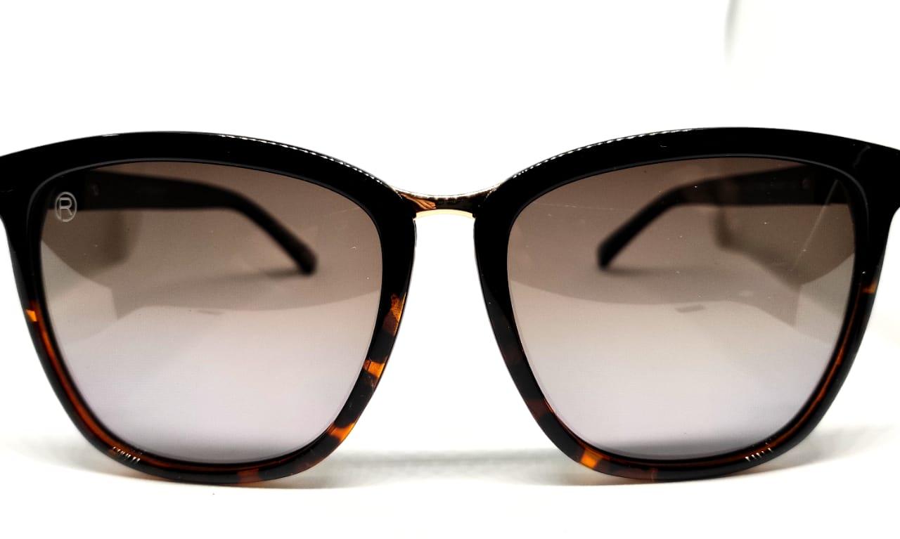 Óculos Solar Feminino Rafalu SLB0025O