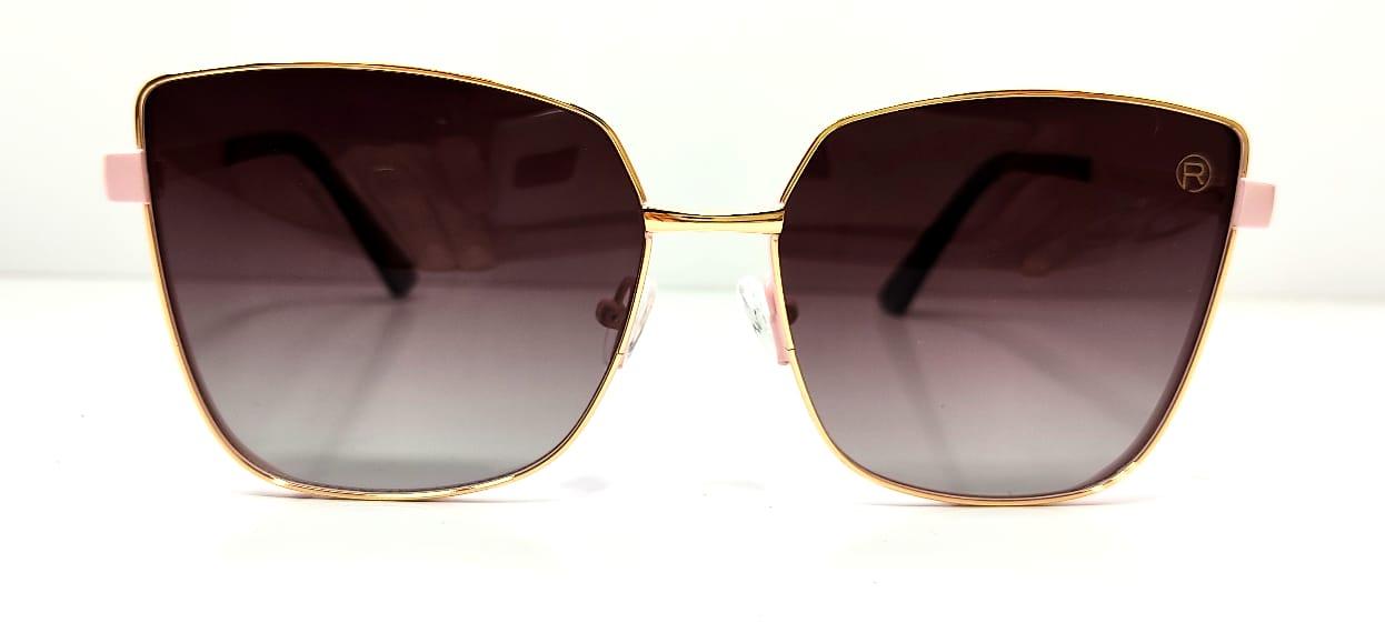 Óculos Solar Feminino RAFALU RP21108-CA47