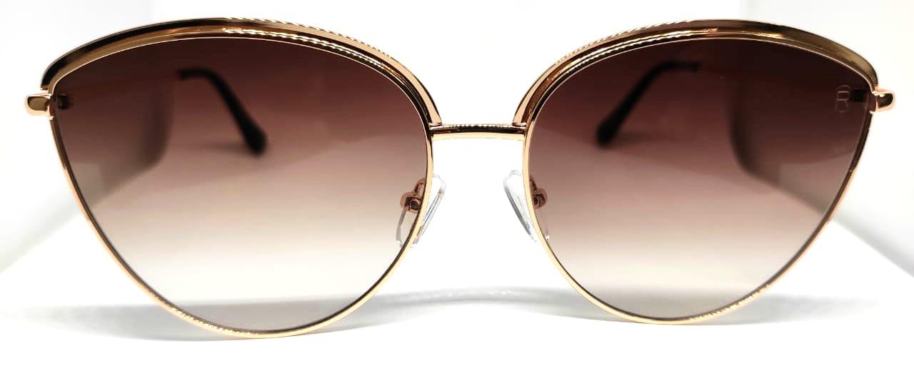 Óculos Solar Feminino Rafalu SLB0090M