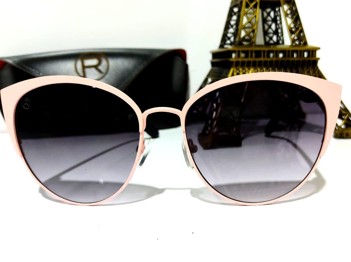 Óculos Solar Feminino Rafalu 28416 C3