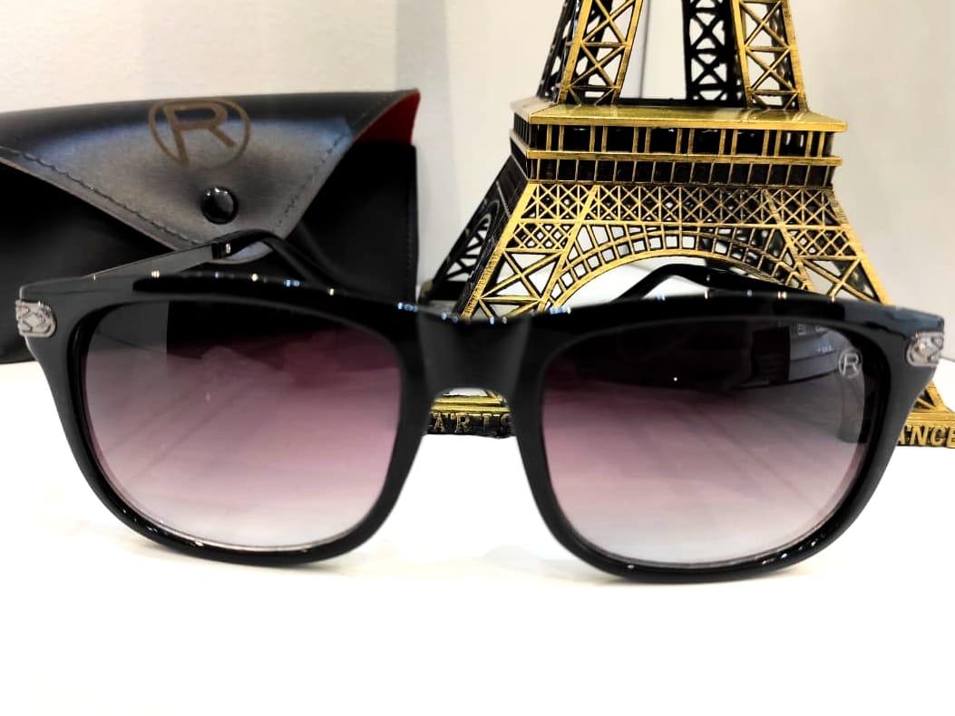 Óculos Solar Rafalu JL1216