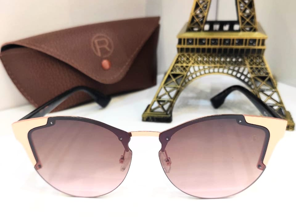 Óculos Solar Feminino Rafalu SLC0002R