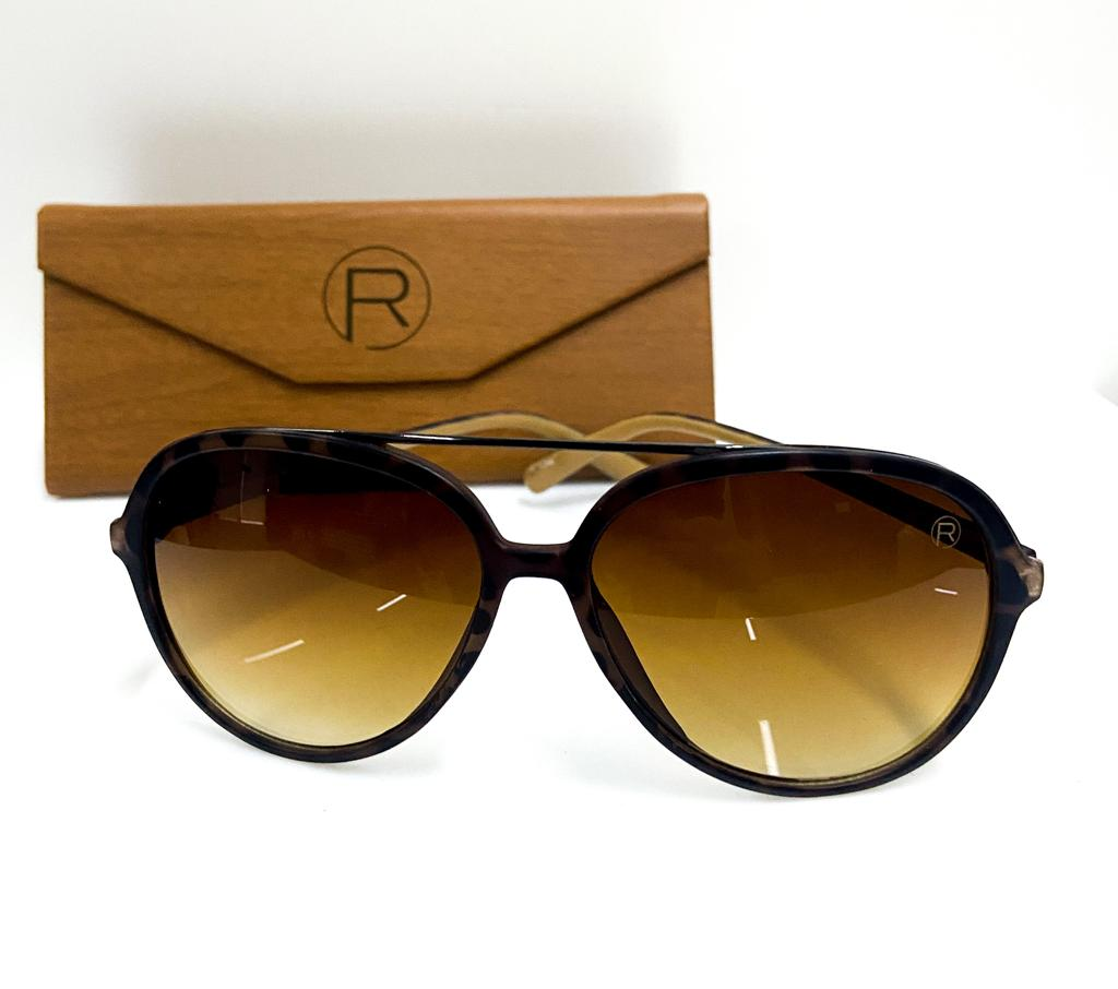 Óculos Solar Feminino Rafalu SRP023S