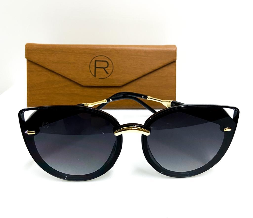 Óculos Solar Feminino Rafalu SRP368-2S