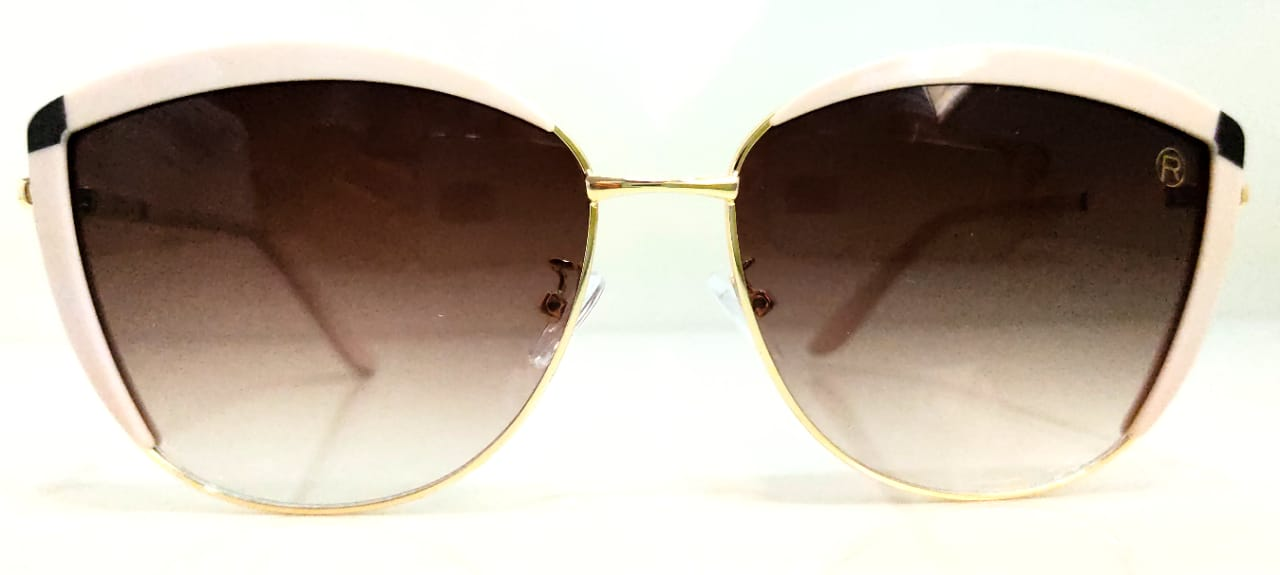 Óculos Solar Feminino Rafalu SY51005 R