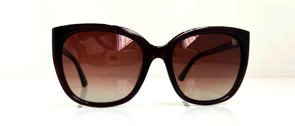 Óculos Solar Feminino Rafalu TP21058 CA20-PD2