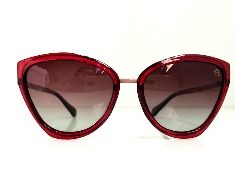 Óculos Solar Feminino Rafalu TP21081 CX30