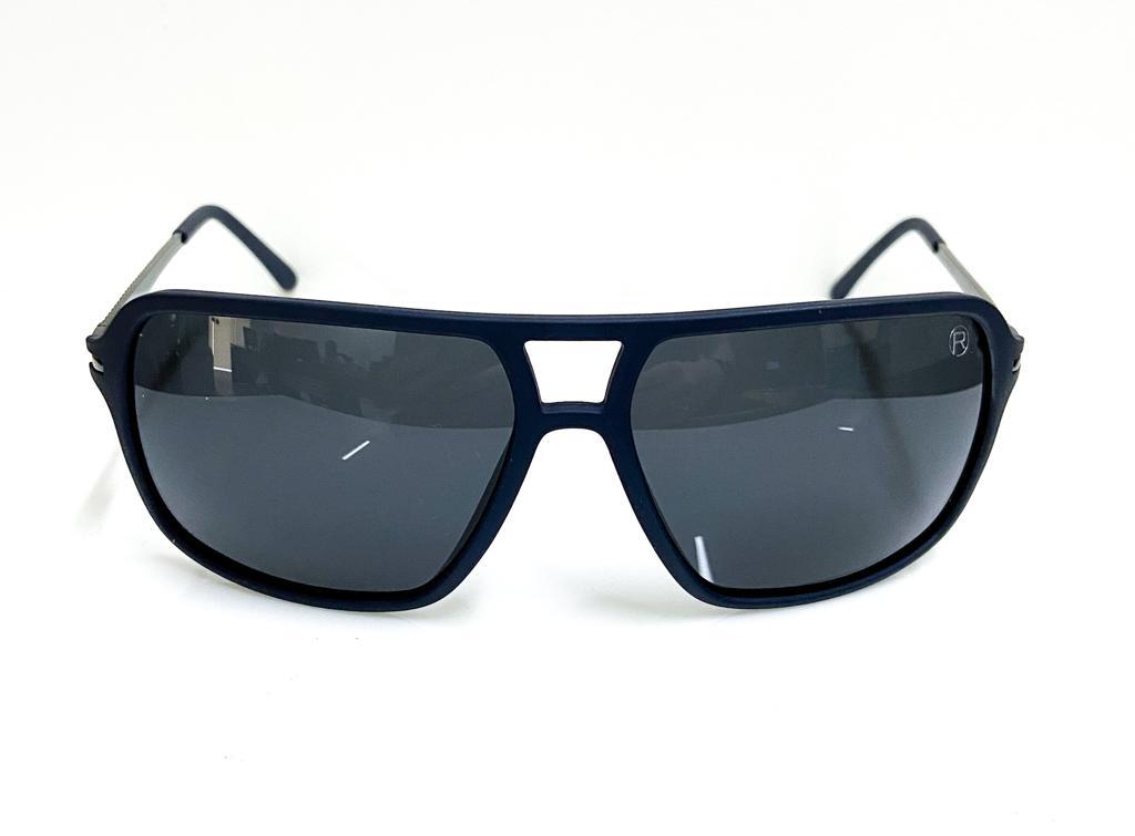 Óculos Solar Masculino Polarizado Rafalu 162S C6