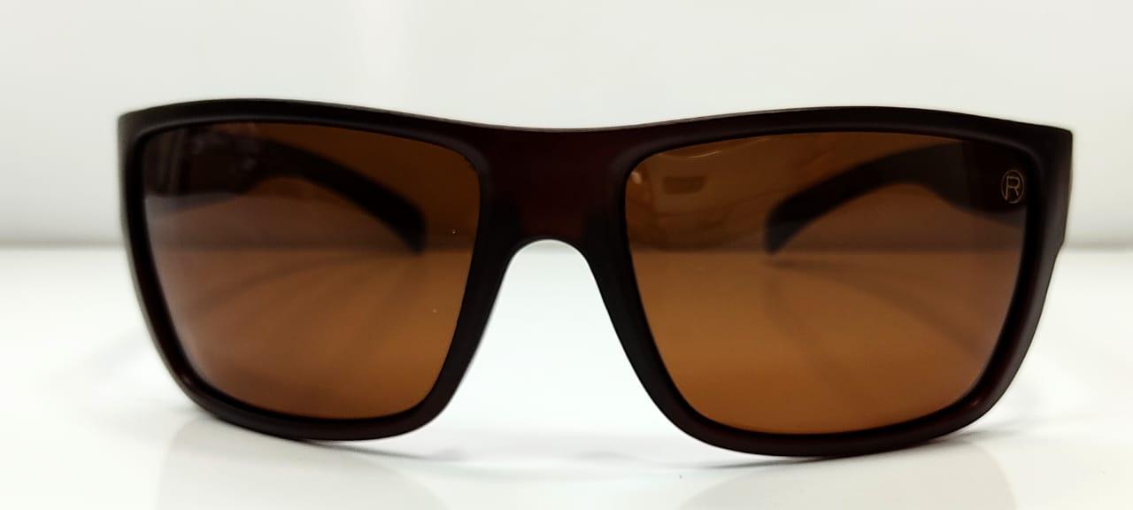 Óculos Solar Masculino Polarizado Rafalu 29311P 63-19-125M