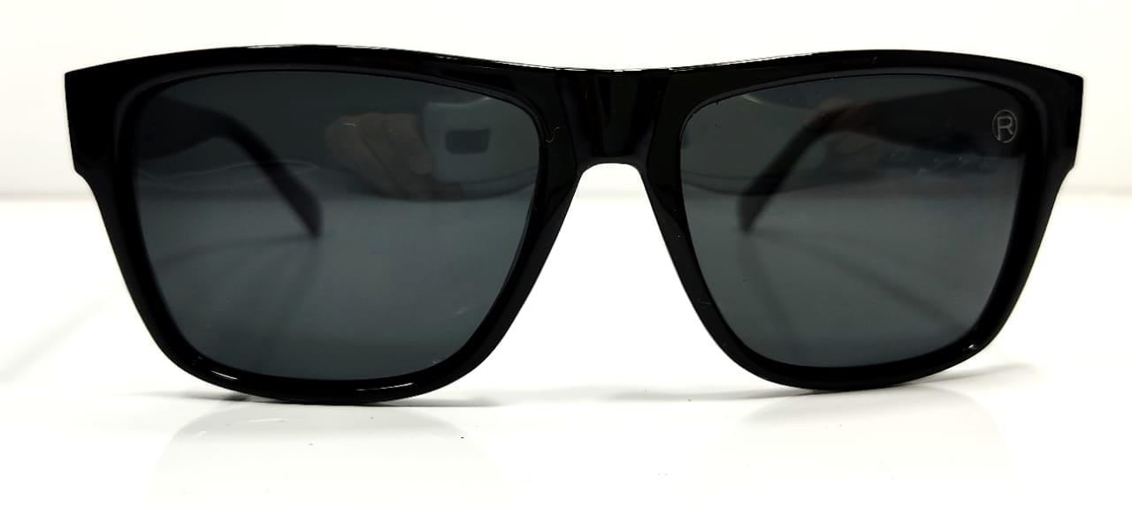 Óculos Solar Masculino Polarizado Rafalu 29332P-55-19-145