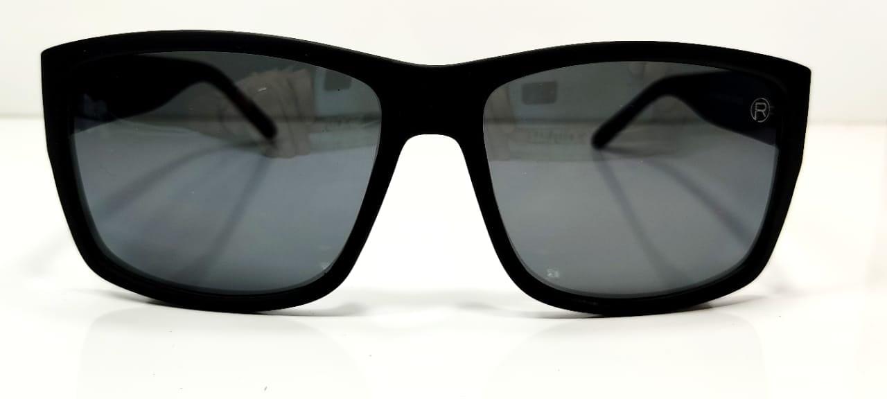 Óculos Solar Masculino Polarizado Rafalu LM9384-C2