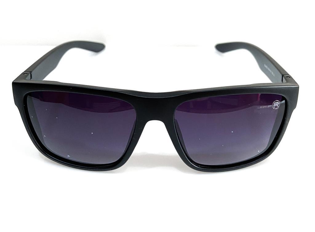 Óculos Solar Masculino Polarizado Rafalu SL9032 C1