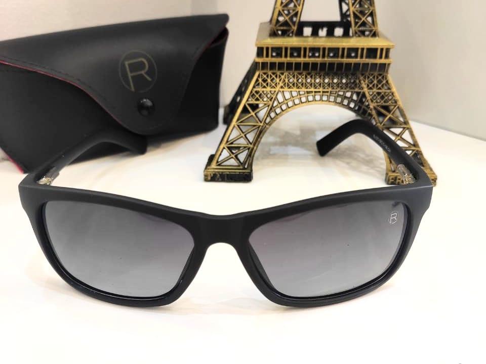 Óculos Solar Masculino Polarizado Rafalu SL1073 17-128 C04