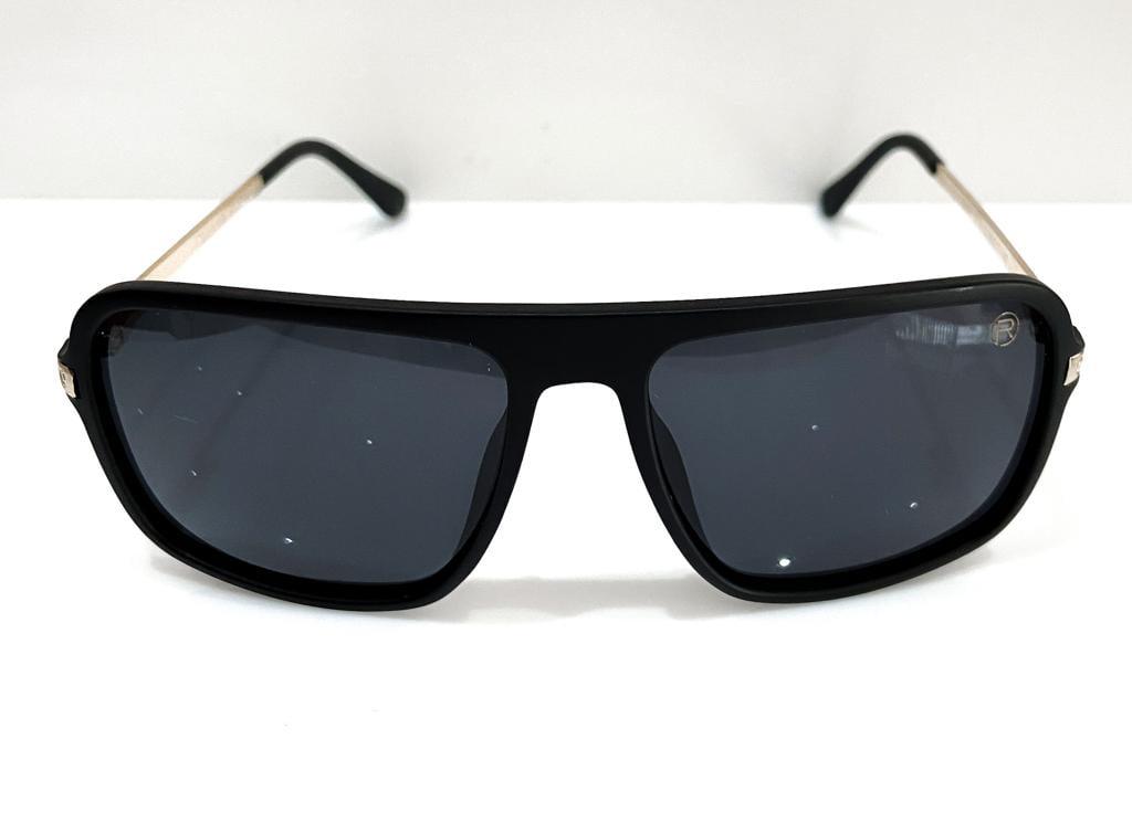 Óculos Solar Masculino Rafalu 0076 C2