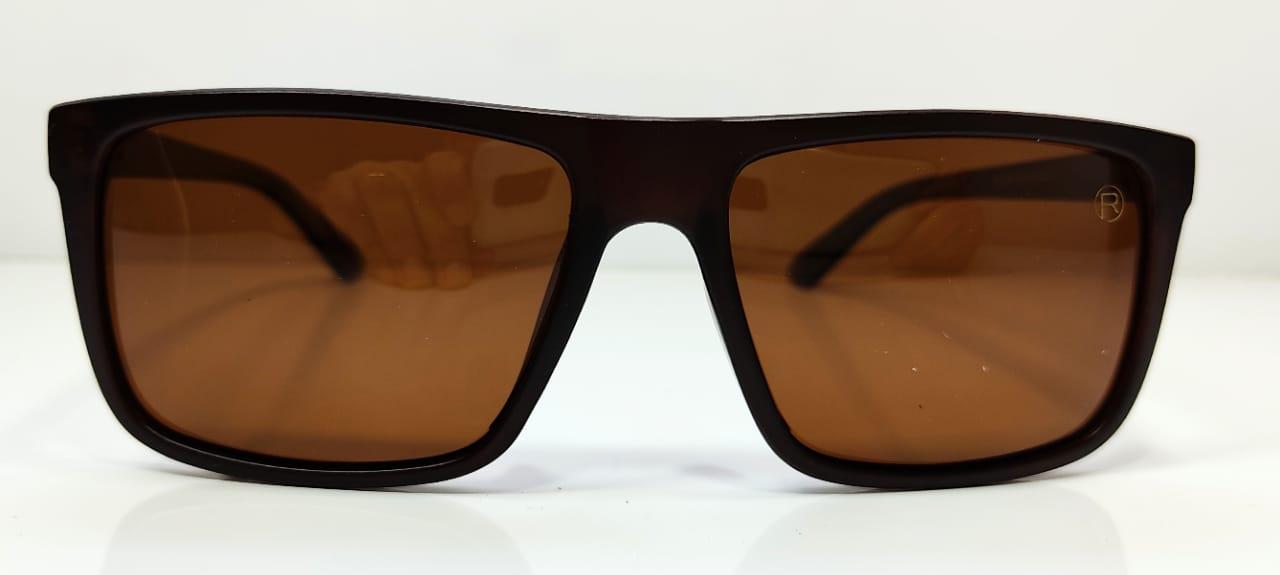 Óculos Solar Masculino Rafalu 29322P-56-18-145M