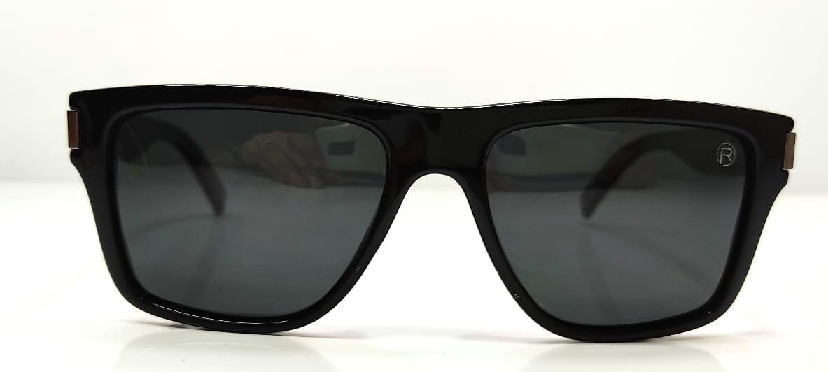 Óculos Solar Masculino Rafalu 29326-P-55-19-140