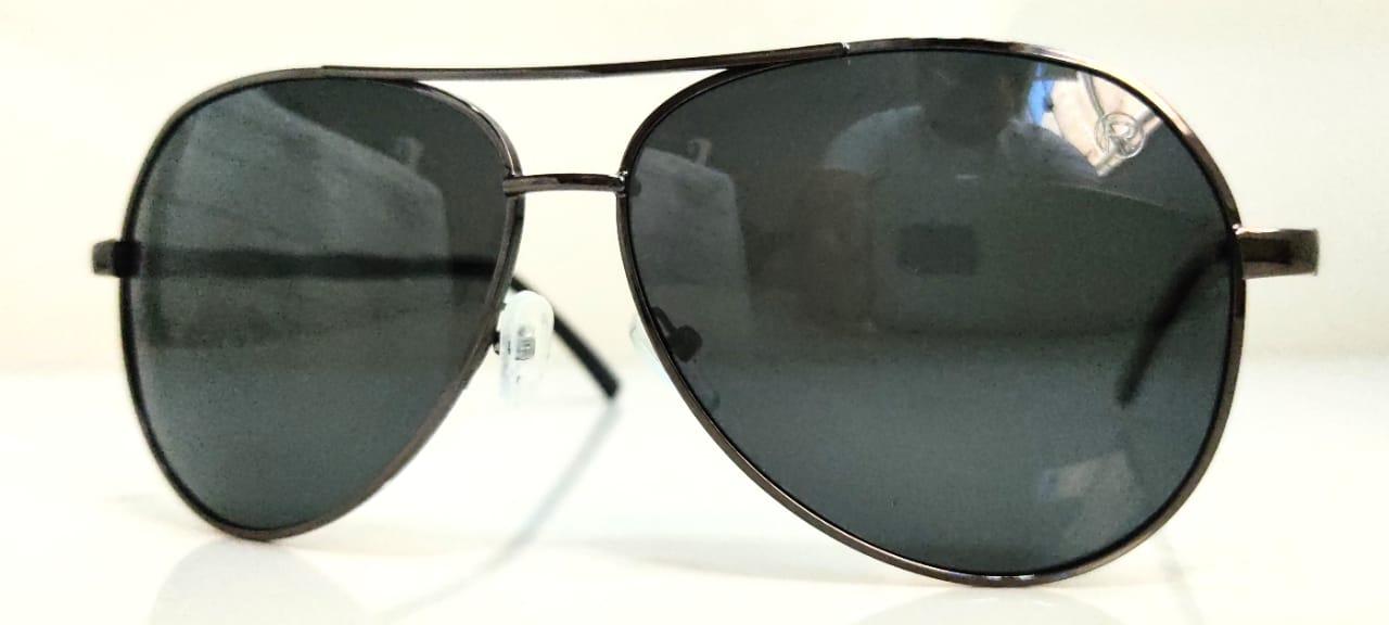 Óculos Solar Masculino Rafalu 3045 58-11-125 P