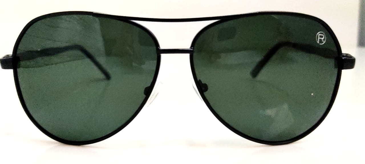 Óculos Solar Masculino Rafalu 3045 58-11-125 V
