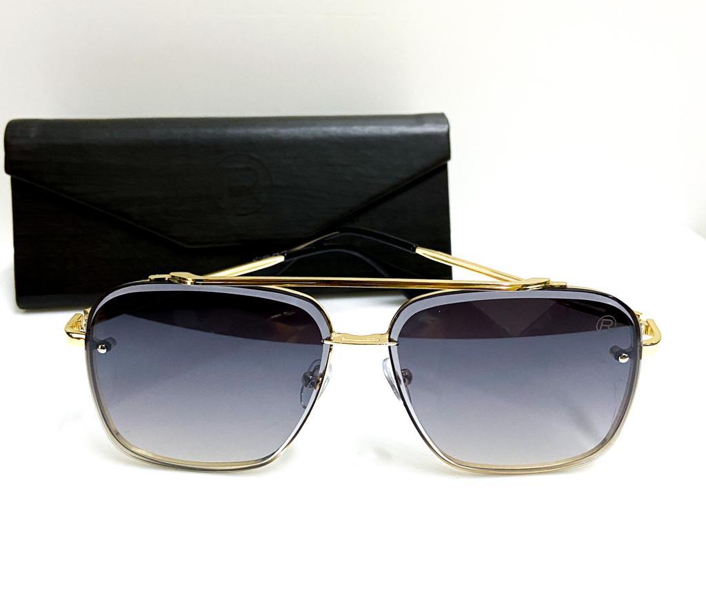 Óculos Solar Masculino Rafalu HT1295 C3