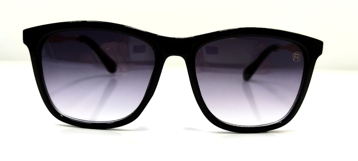 Óculos Solar Masculino Rafalu JQ7946 C1