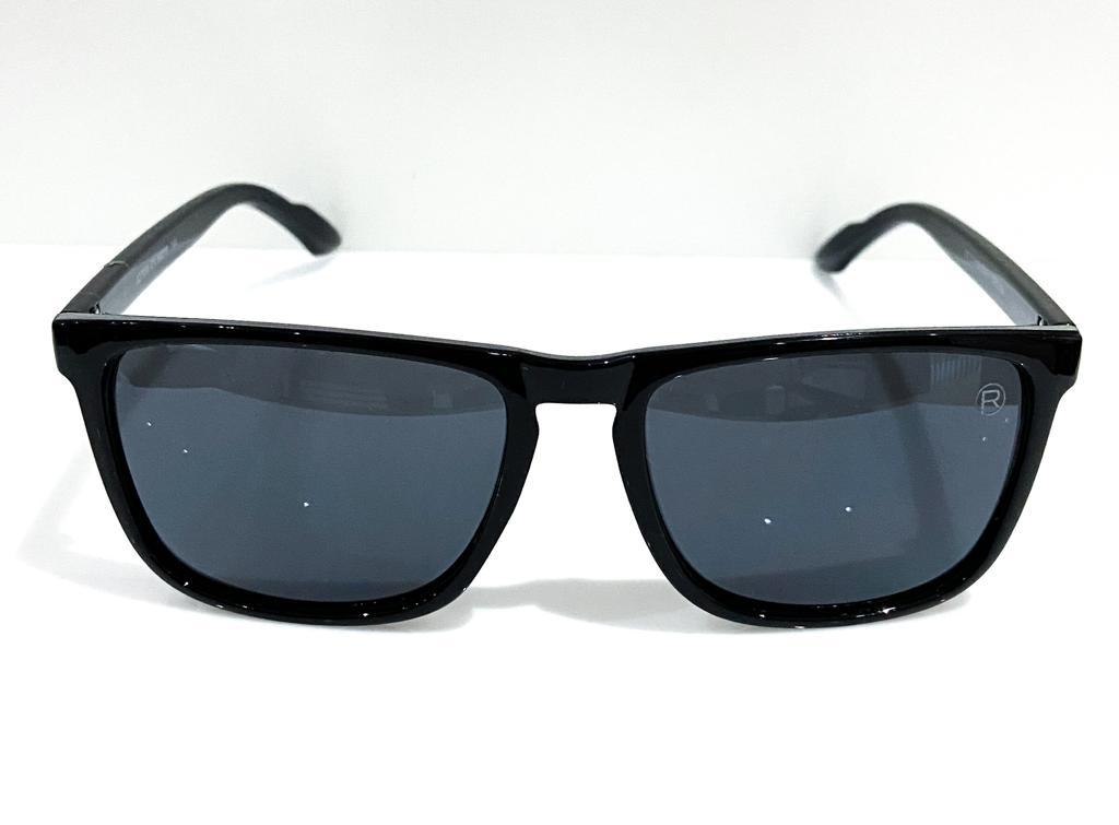 Óculos Solar Masculino Rafalu JQ7956 C1